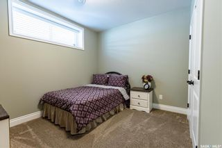 Photo 39: 123 Sinclair Crescent in Saskatoon: Rosewood Residential for sale : MLS®# SK840792