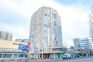 FEATURED LISTING: 1303 - 7995 WESTMINSTER Highway Richmond