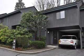 Photo 2: 614 4001 Mt. Seymour Parkway in North Vancouver: Roche Point Townhouse for sale