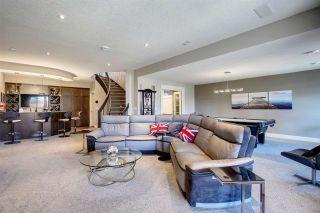 Photo 29: 609 HOWATT Drive in Edmonton: Zone 55 House for sale : MLS®# E4219527