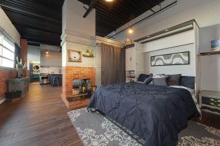 Photo 17: 301 10355 105 Street in Edmonton: Zone 12 Condo for sale : MLS®# E4225845