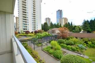 Photo 9: 302 4160 SARDIS Street in Burnaby: Central Park BS Condo for sale (Burnaby South)  : MLS®# R2288850