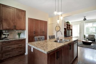 """Photo 12: 101 2738 158 Street in Surrey: Grandview Surrey Townhouse for sale in """"Cathedral Grove"""" (South Surrey White Rock)  : MLS®# R2560930"""