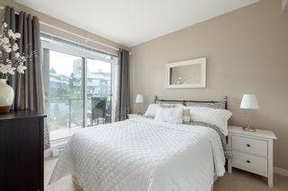 """Photo 10: 319 22 E ROYAL Avenue in New Westminster: Fraserview NW Condo for sale in """"THE LOOKOUT"""" : MLS®# R2601402"""
