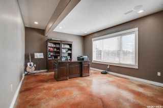 Photo 36: 230 Addison Road in Saskatoon: Willowgrove Residential for sale : MLS®# SK867627