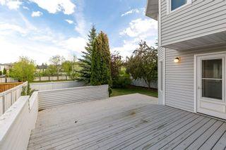 Photo 36: 259 HEAGLE Crescent in Edmonton: Zone 14 House for sale : MLS®# E4266226
