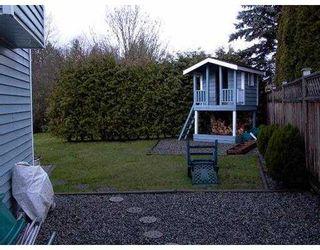 Photo 8: 22891 GILLIS PL in Maple Ridge: East Central House for sale : MLS®# V570966