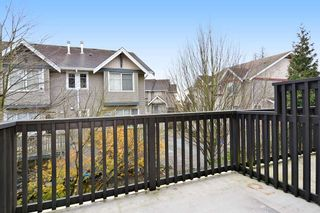 "Photo 7: 16 6747 203 Street in Langley: Willoughby Heights Townhouse for sale in ""Sagebrook"" : MLS®# R2125819"