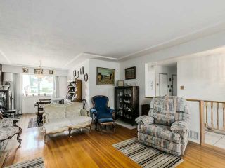Photo 5: 4765 FAIRLAWN DR in Burnaby: Brentwood Park House for sale (Burnaby North)  : MLS®# V1136537