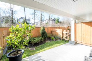"""Photo 31: 47 7157 210 Street in Langley: Willoughby Heights Townhouse for sale in """"ALDER AT MILNER HEIGHTS"""" : MLS®# R2551984"""