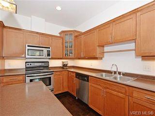 Photo 7: 2520 Cedar Hill Rd in VICTORIA: Vi Oaklands Half Duplex for sale (Victoria)  : MLS®# 697951