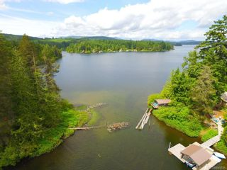 Photo 3: 0 PRINCE Island in : ML Shawnigan House for sale (Malahat & Area)  : MLS®# 845656