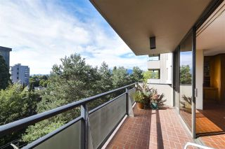 """Photo 12: 800 1685 W 14TH Avenue in Vancouver: Fairview VW Condo for sale in """"TOWN VILLA"""" (Vancouver West)  : MLS®# R2488518"""