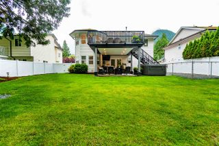 Photo 38: 63685 WALNUT Drive in Hope: Hope Silver Creek House for sale : MLS®# R2592750