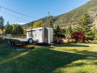 Photo 44: 1492 PAVILION CLINTON ROAD: Clinton Farm for sale (North West)  : MLS®# 164452