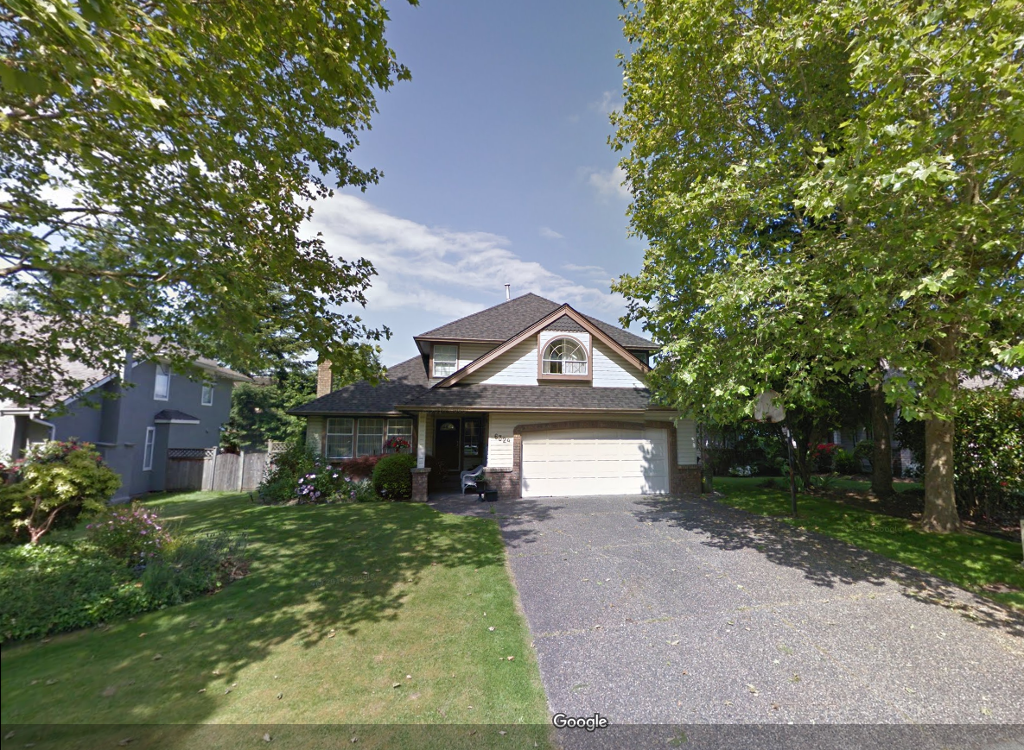 Main Photo: 6329 122A Street in Surrey: House for sale