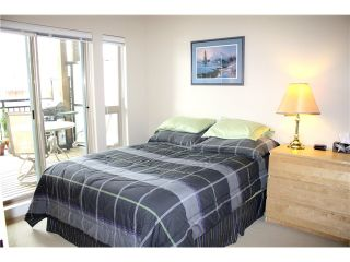 """Photo 5: 211 250 SALTER Street in New Westminster: Queensborough Condo for sale in """"PADDLERS LANDING"""" : MLS®# V901158"""
