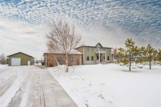 Photo 40: 349 52477 HWY 21: Rural Strathcona County House for sale : MLS®# E4223089