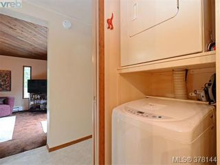 Photo 15: 144 2500 Florence Lake Rd in VICTORIA: La Florence Lake Manufactured Home for sale (Langford)  : MLS®# 759327
