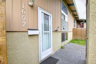 Photo 6: 1602 11010 Bonaventure Drive SE in Calgary: Willow Park Row/Townhouse for sale : MLS®# A1146571