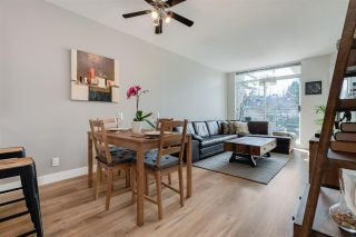 """Photo 5: 412 2520 MANITOBA Street in Vancouver: Mount Pleasant VW Condo for sale in """"THE VUE"""" (Vancouver West)  : MLS®# R2561993"""