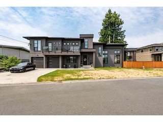 Photo 1: 6549 FERN Street in Chilliwack: Sardis West Vedder Rd House for sale (Sardis)  : MLS®# R2618562
