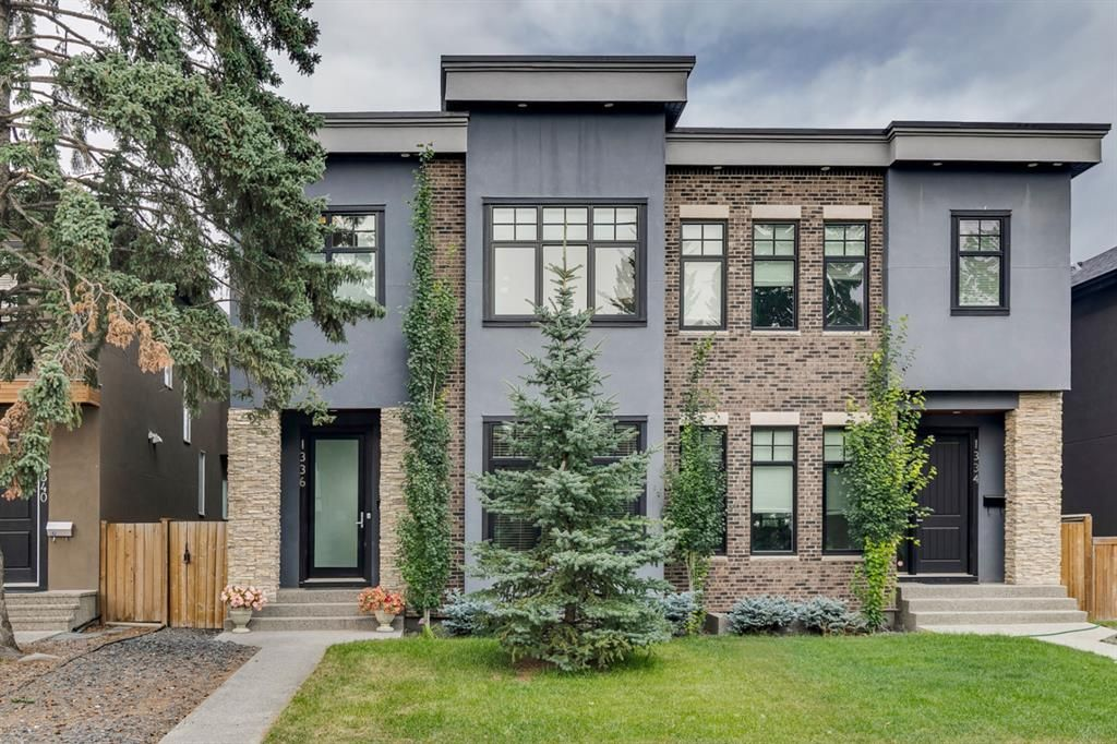 Gorgeous 4 BEDROOM home in the desirable INNER-CITY community of Capital Hill.