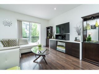 """Photo 3: 16 7348 192A Street in Surrey: Clayton Townhouse for sale in """"The Knoll"""" (Cloverdale)  : MLS®# R2373983"""