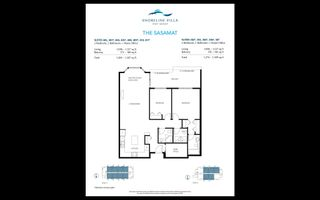 "Photo 27: #507 160 SHORELINE Circle in Port Moody: College Park PM Condo for sale in ""Shoreline Villas"" : MLS®# R2603450"