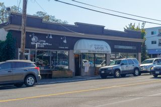Photo 1: 1867 Oak Bay Ave in : Vi Fairfield East Retail for sale (Victoria)  : MLS®# 873690