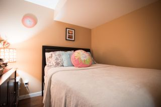"""Photo 17: 407 122 E 3RD Street in North Vancouver: Lower Lonsdale Condo for sale in """"SAUSALITO"""" : MLS®# R2034423"""