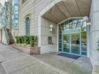 """Photo 3: 1002 1238 MELVILLE Street in Vancouver: Coal Harbour Condo for sale in """"Pointe Claire"""" (Vancouver West)  : MLS®# R2416117"""