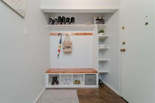 """Photo 10: 107 308 W 2ND Street in North Vancouver: Lower Lonsdale Condo for sale in """"Mahon Gardens"""" : MLS®# R2481062"""