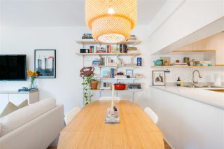 """Photo 15: 208 2133 DUNDAS Street in Vancouver: Hastings Condo for sale in """"HARBOURGATE"""" (Vancouver East)  : MLS®# R2589650"""