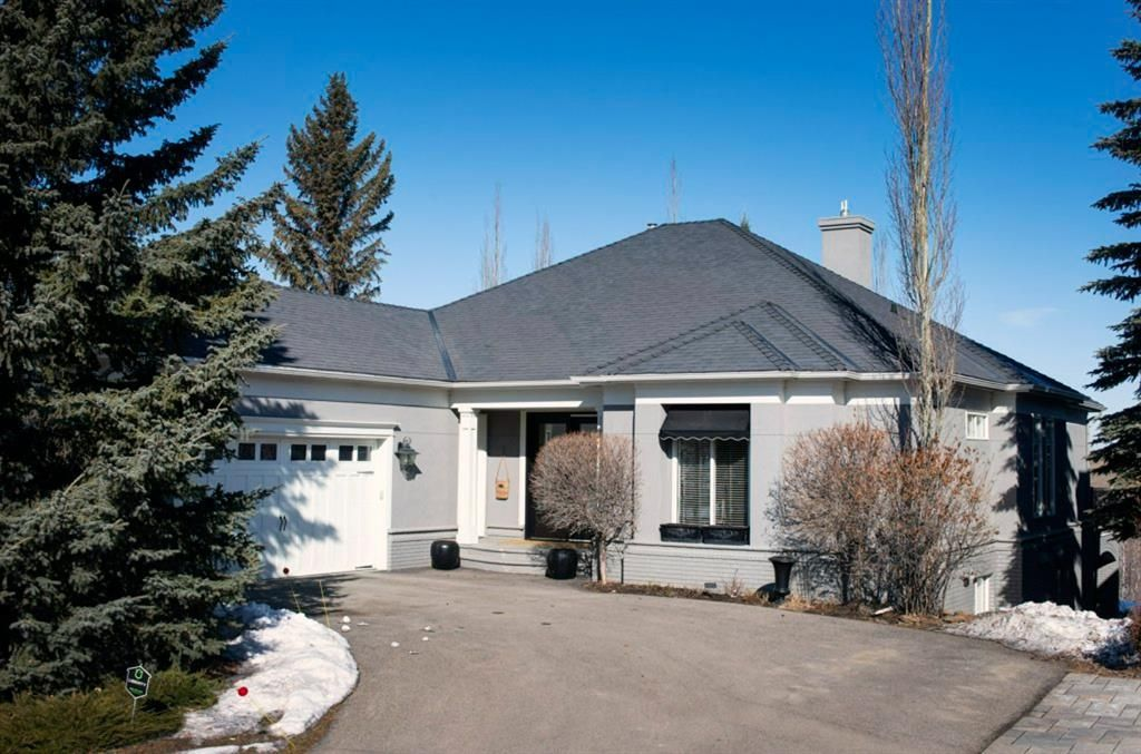 Main Photo: 36 Ridge Pointe Drive: Heritage Pointe Detached for sale : MLS®# A1080355