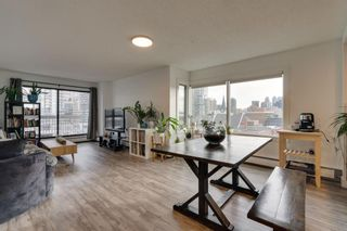 Photo 4: 740 540 14 Avenue SW in Calgary: Beltline Apartment for sale : MLS®# A1084389