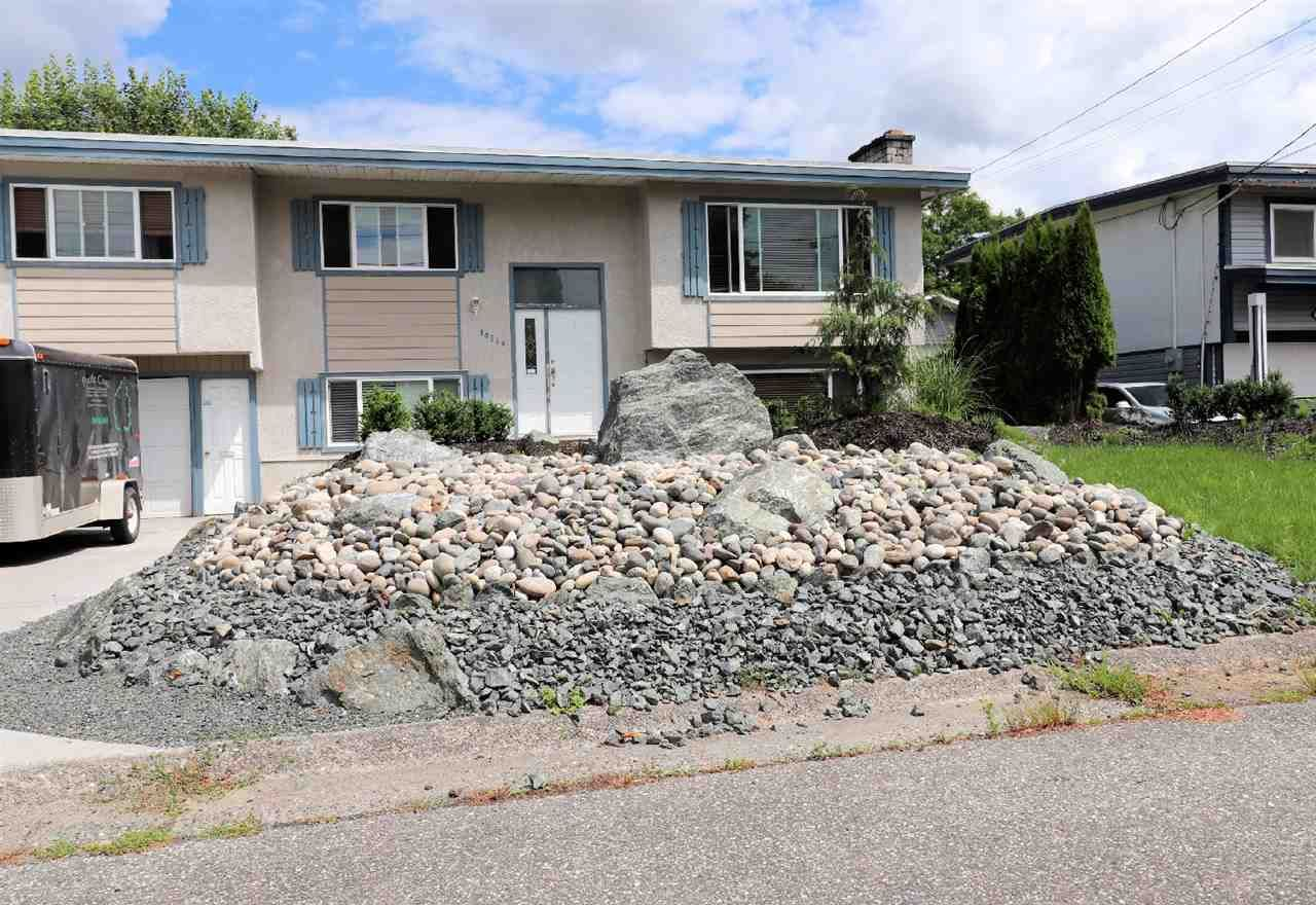 Photo 32: Photos: 10554 PONDERAY Street in Chilliwack: Fairfield Island House for sale : MLS®# R2472985