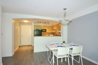 """Photo 5: 308 2968 SILVER SPRINGS Boulevard in Coquitlam: Westwood Plateau Condo for sale in """"TAMARISK"""" : MLS®# R2174996"""