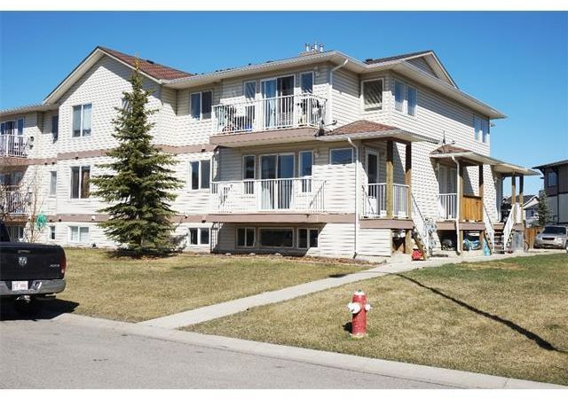 Main Photo: 102 604 19 Street SE: High River Apartment for sale : MLS®# A1114065