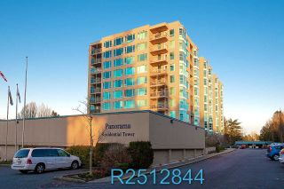 "Photo 2: 812 12148 224 Street in Maple Ridge: East Central Condo for sale in ""Panorama"" : MLS®# R2512844"