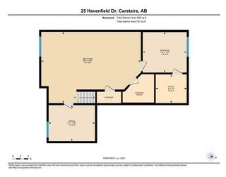 Photo 36: 25 Havenfield Drive: Carstairs Detached for sale : MLS®# A1061400