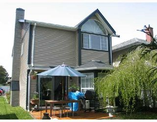 Photo 8: 3691 HUNT Street in Richmond: Steveston Villlage House for sale : MLS®# V705010