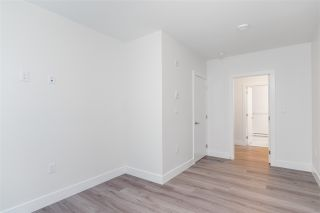 """Photo 6: 104 217 CLARKSON Street in New Westminster: Downtown NW Townhouse for sale in """"Irving Living"""" : MLS®# R2591819"""