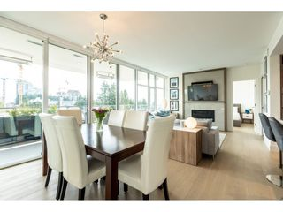 "Photo 12: 509 1501 VIDAL Street: White Rock Condo for sale in ""Beverley"" (South Surrey White Rock)  : MLS®# R2465207"
