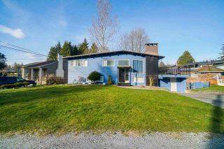 Main Photo: 10981 86A Avenue in Delta: Nordel House for sale (N. Delta)  : MLS®# R2562060