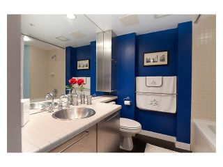 Photo 7: 304 1072 Hamilton in Vancouver: Yaletown Condo for sale (Vancouver West)  : MLS®# V996854