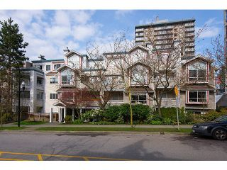 """Photo 19: 304 1465 COMOX Street in Vancouver: West End VW Condo for sale in """"Brighton Court"""" (Vancouver West)  : MLS®# V1122493"""