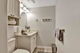 Photo 5: 58 1255 RIVERSIDE Drive in Port Coquitlam: Riverwood Townhouse for sale : MLS®# R2617553