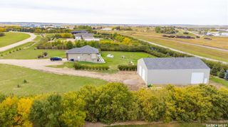 Photo 46: 42 Mustang Trail in Moose Jaw: Residential for sale (Moose Jaw Rm No. 161)  : MLS®# SK872334