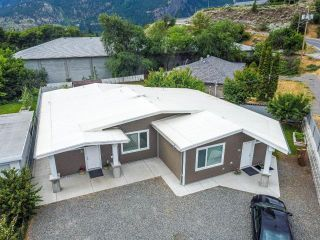 Photo 2: 70 (A&B) MOUNTAINVIEW ROAD: Lillooet Full Duplex for sale (South West)  : MLS®# 163009